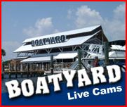 nightlife in panama city beach - Boatyard Restaurant - Panama City Beach