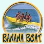 banana boat rides panama city beach
