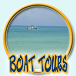 boat tours, boat cruises, boat excursions panama city beach