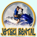jet ski rentals panama city beach