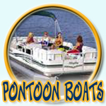 pontoon boat rentals panama city beach