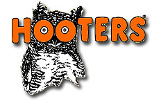 Hooter's Restaurant Panama City Beach