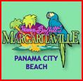 Restaurants Panama City Beach - Jimmy Buffet's Margaritaville Restaurant - Panama City Beach