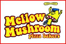 restaurants in panama city beach - mellow mushroom