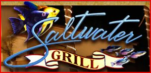 Restaurants in Panama City Beach - Saltwater Grill - Panama City Beach
