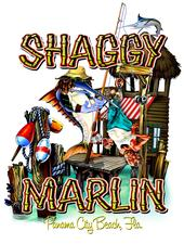 Shaggy Marlin Panama City Beach