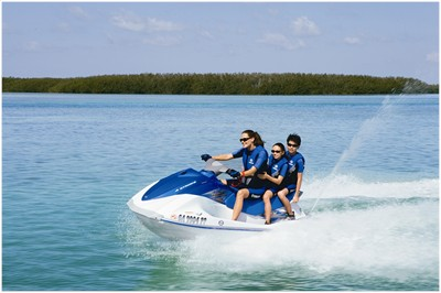 jet ski rentals panama city beach florida